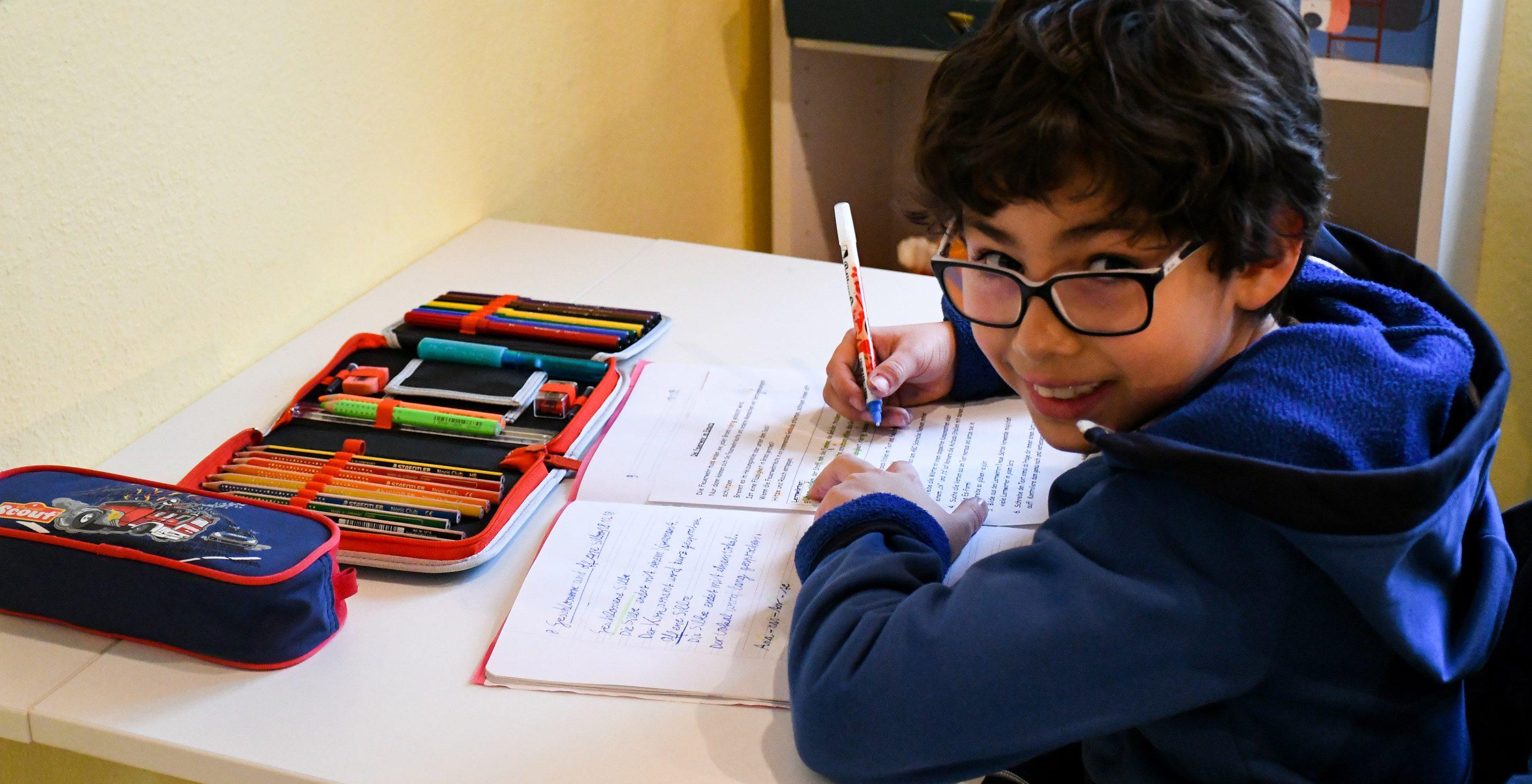 Beratung zu Schule und Kindergarten im FamlienZentrum Laim