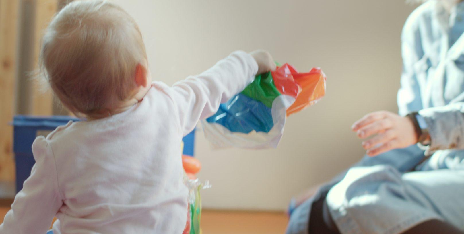 Kurse für Eltern und Babys im FamilienZentrum Laim