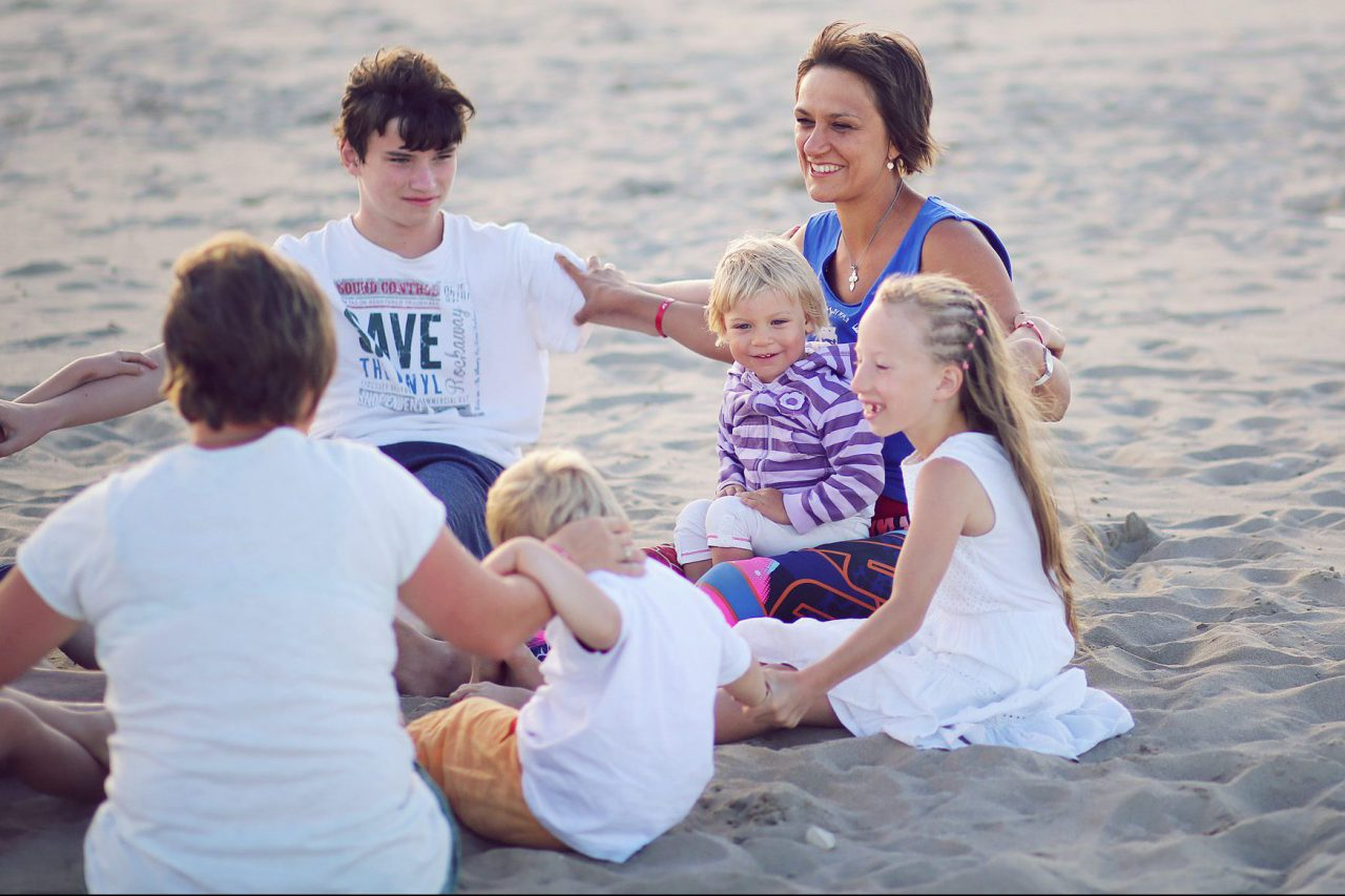 Bewegung und Spaß für die ganze Familie im FamilienZentrum Laim
